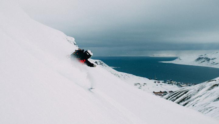 SvalBike_snowboarding