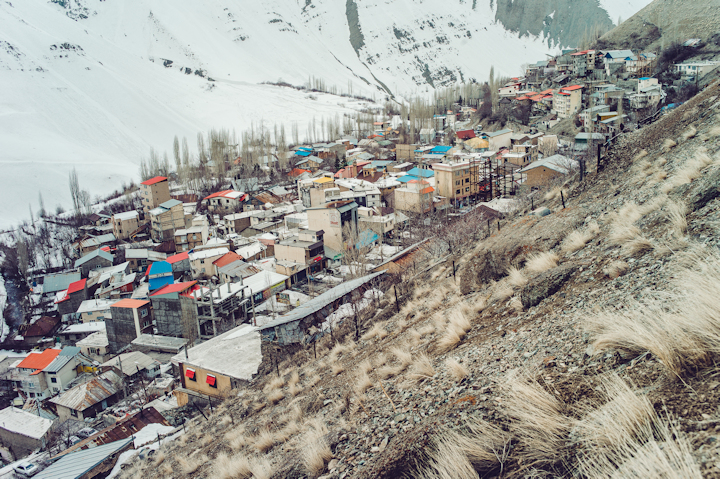 Iran_Village